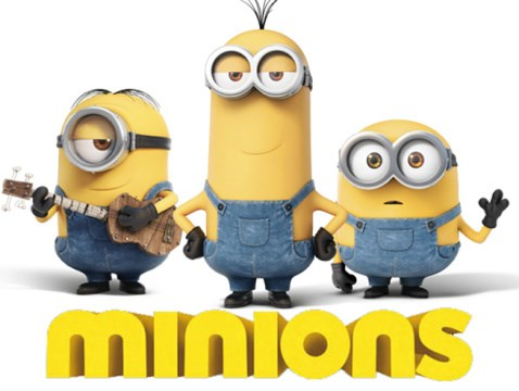 Los Minions de Play By Play