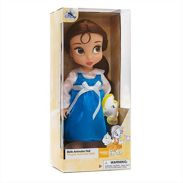 BELLA ANIMATORS COLLECTION  38,5CM