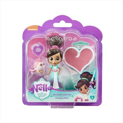 PRINCESS NELLA AVENTURE COLLECTION