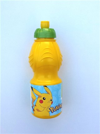 BOTELLAS POKEMON DEPORTE