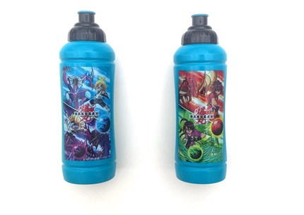 BOTELLAS SPORT BAKUGAN