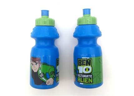 BOTELLAS SPORT BEN 10