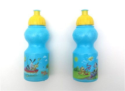 BOTELLAS SPORT BORCHY & FRIENDS