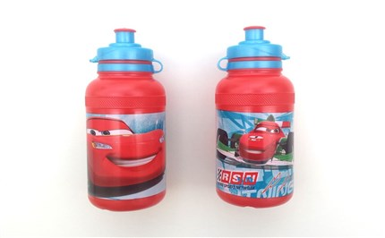 BOTELLAS SPORT CARS