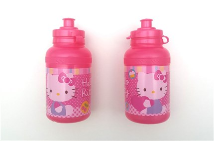 BOTELLAS SPORT HELLO KITTY