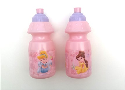 BOTELLAS SPORT PRINCESAS