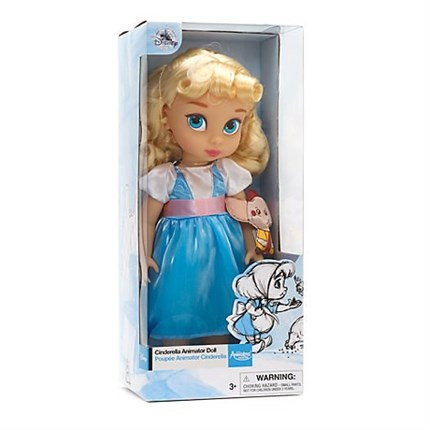 CINDERELLA ANIMATORS COLLECTION