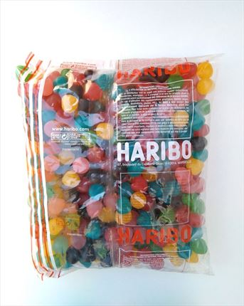 DRAGIBU SOFT HARIBO