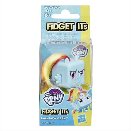 FIDGET ITS - MY LITTLE PONY
