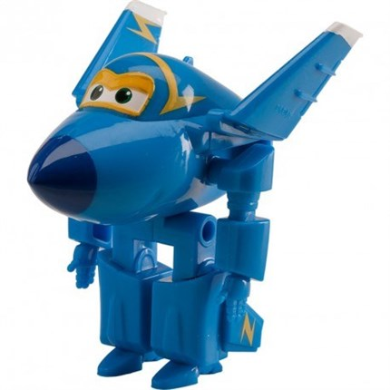FIGURAS SUPER WINGS PVC JEROME