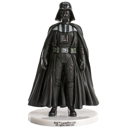 FIGURAS STAR WARS DARTH VADER
