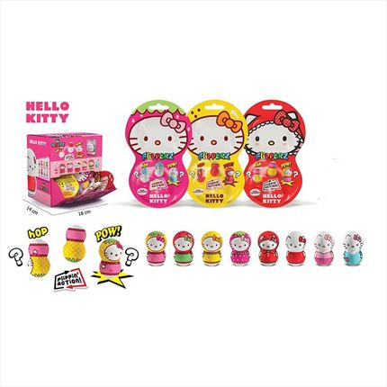 FLIPPERZ HELLO KITTY