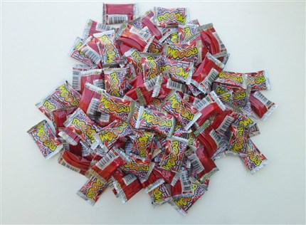 CHICLE KLET´S BOOM COLA GRANEL