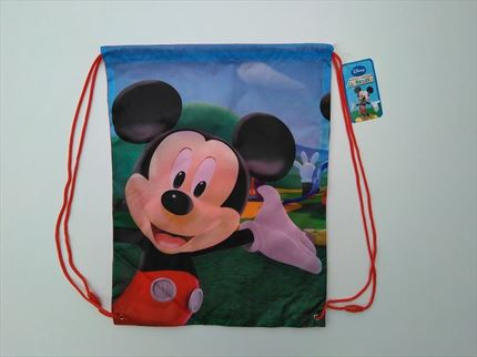 MOCHILAS MICKEY MOUSE