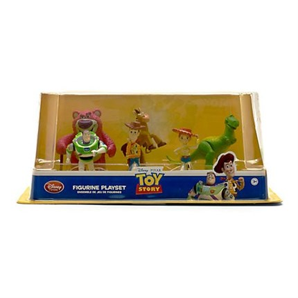 BLISTER FIGURAS TOY STORY