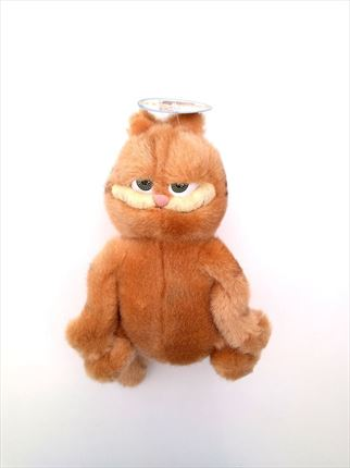 PELUCHE DE GARFIELD LA PELICULA (THE MOVIE)