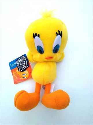 PELUCHES WARNER BROS PIOLIN