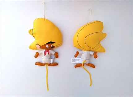 PELUCHES WARNER BROS SPEEDY GONZALES