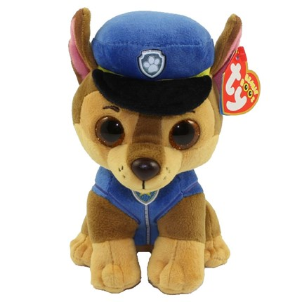 PELUCHES PATRULLA CANINA CHASE
