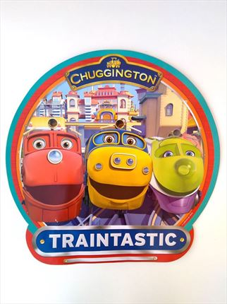 PIÑATA CHUGGINGTON