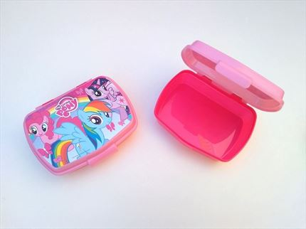 SANDWICHERA MY LITTLE PONY DE STOR