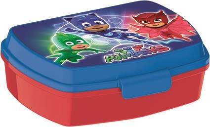 SANDWICHERAS PJMASKS