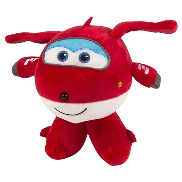 SUPER WINGS - PELUCHE JETT