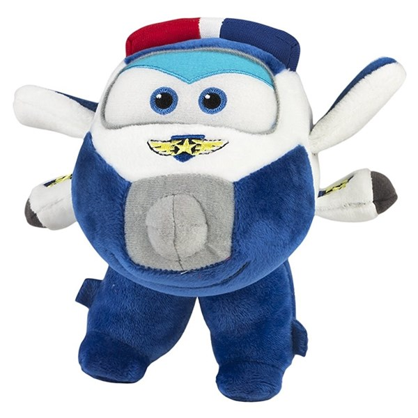 SUPER WINGS - PELUCHE PAUL
