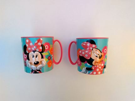 TAZA VACIA MINNIE MOUSE