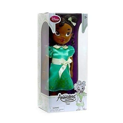 TIANA ANIMATORS COLLECTION  38,5CM