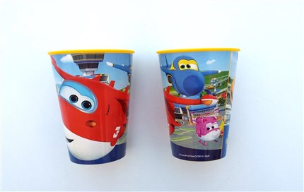 VASOS SUPER WINGS