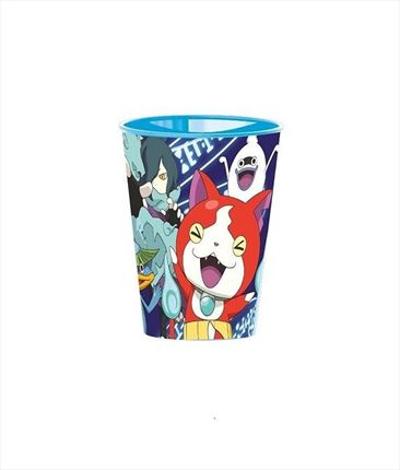 VASOS YOKAI WATCH 260 ML ANCHOS