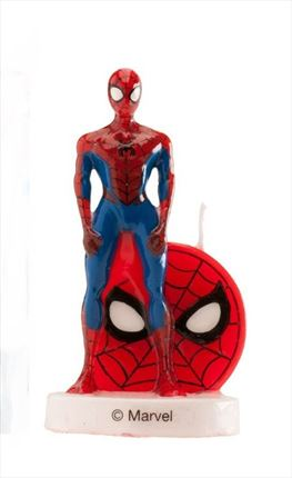 VELA 3D SPIDERMAN