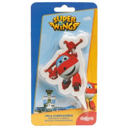 VELAS SUPER WINGS JETT