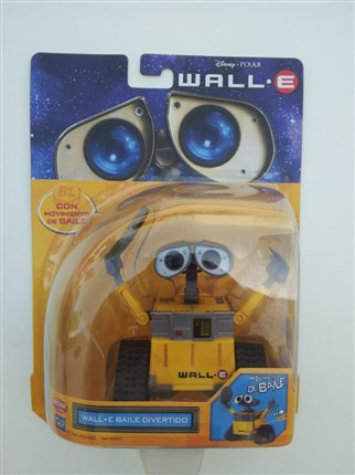 WALLE BAILE DIVERTIDO