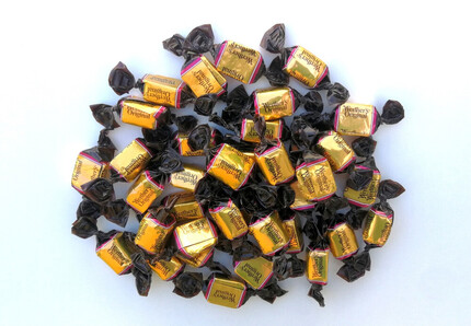 WERTHERS SOFT CHOCOLATE TOFFE